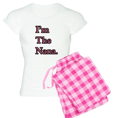 NANA SHIRT Women's Light Pajamas