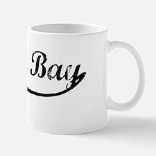 Bodega Bay - Vintage Mug