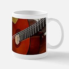 Classic Guitar Mug