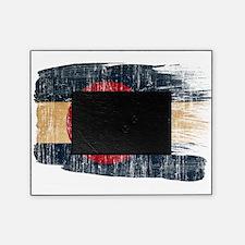 Colorado Flag Picture Frame