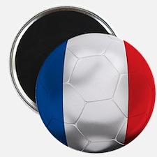 France Football Magnet