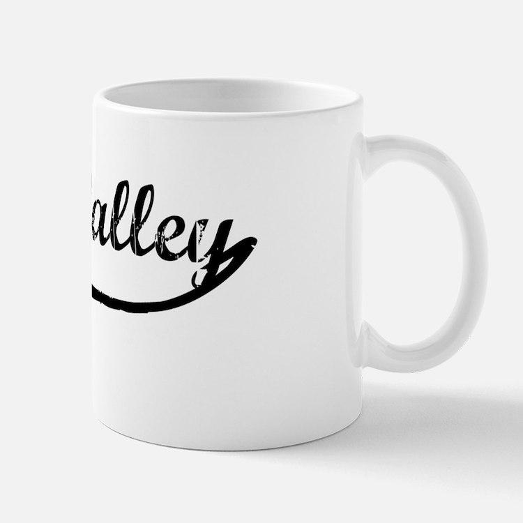 Hayes Valley - Vintage Mug