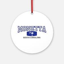 Monetta Spring South Carolina, SC, Palmetto State