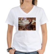 Miranda The Tempest Shirt