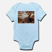 Miranda The Tempest Infant Bodysuit