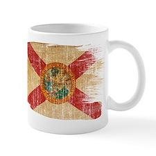 Florida Flag Mug