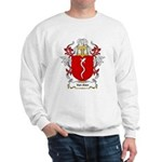 Van Alen Coat of Arms Sweatshirt
