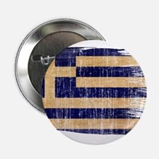 "Greece Flag 2.25"" Button (100 pack)"