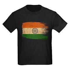 India Flag T