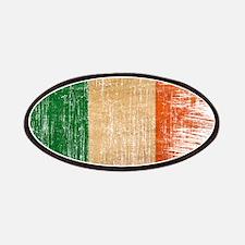 Ireland Flag Patches
