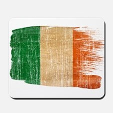 Ireland Flag Mousepad