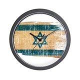 Country flag israel Basic Clocks