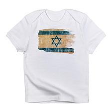 Israel Flag Infant T-Shirt