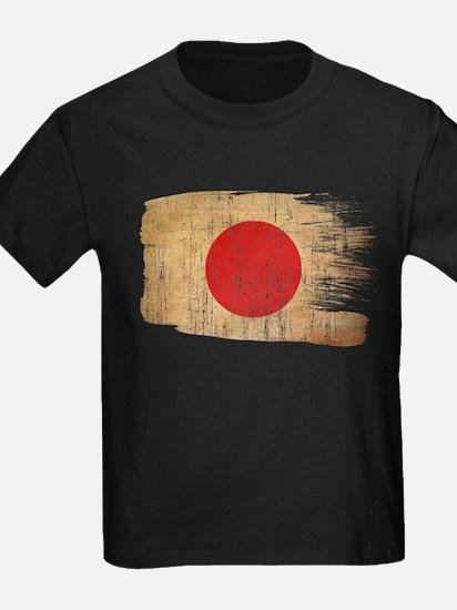 Japan Flag T