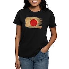 Japan Flag Tee