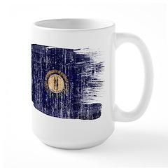 Kentucky Flag Mug