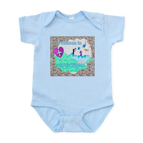 Maternity Goo Goo and Happy Daddy Precious i Infan