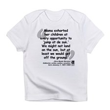 Hurston Mama Quote Infant T-Shirt