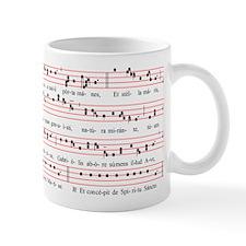 Alma Redemptoris Mug