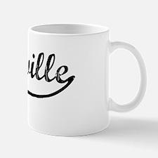 Castroville - Vintage Mug