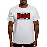 Bob\'s father Mens Light T-shirts