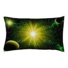 The Core Pillow Case