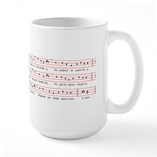 Te Lucis Ante Terminum (Mode 8 Ordinary) Mug