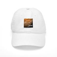 Jupiter-Voyager Baseball Cap