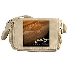 Jupiter-Voyager Messenger Bag