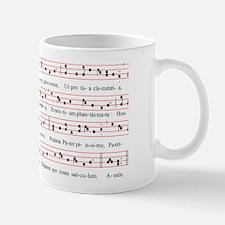 Te Lucis (Mode 2) - Advent - Mug