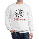 PetPromise, Inc. Sweatshirt