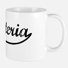 Carpinteria - Vintage Mug