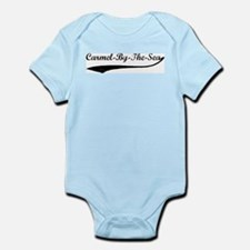 Carmel-By-The-Sea - Vintage Infant Creeper