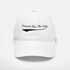 Carmel-By-The-Sea - Vintage Baseball Baseball Cap