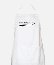Carmel By The Sea - Vintage BBQ Apron