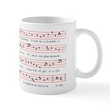 Te Lucis (Mode 8) - Christmas Mug