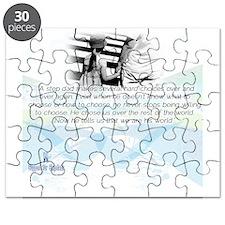 stepdad choices Puzzle
