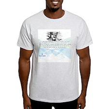 stepdad choices T-Shirt