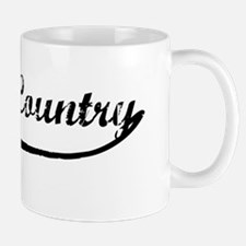 Canyon Country - Vintage Mug
