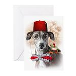 Adventure Dog Cards (Pk of 10)