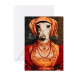 E Lady Greeting Cards (Pk of 10)