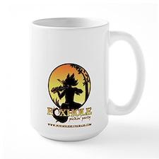 Foxhole Mug