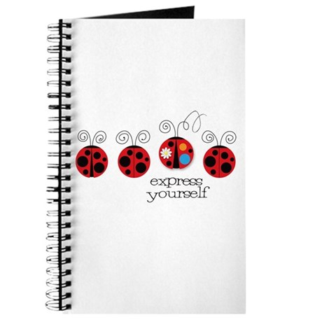 Express Yourself Journal