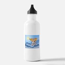 Angel Ivy Breeze Sky Water Bottle