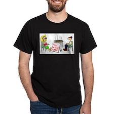 Hot Boiled Peanuts T-Shirt