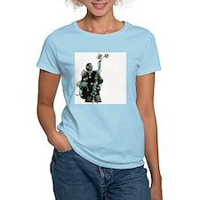 Cute Gonzo designer T-Shirt