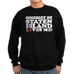 Staten Island Sweatshirt (dark)