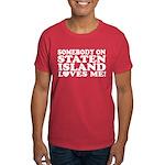 Staten Island Dark T-Shirt