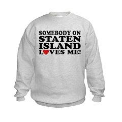 Staten Island Sweatshirt