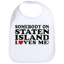 Staten Island Bib
